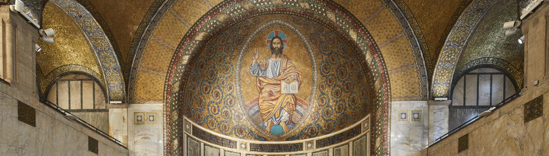 Evangelisch-Lutherische Gemeinde Rom