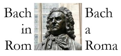 Cantate di Bach