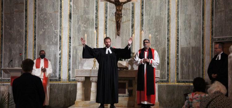 Exsultate, jubilate! – Culto solenne alla festa degli Apostoli Pietro e Paolo