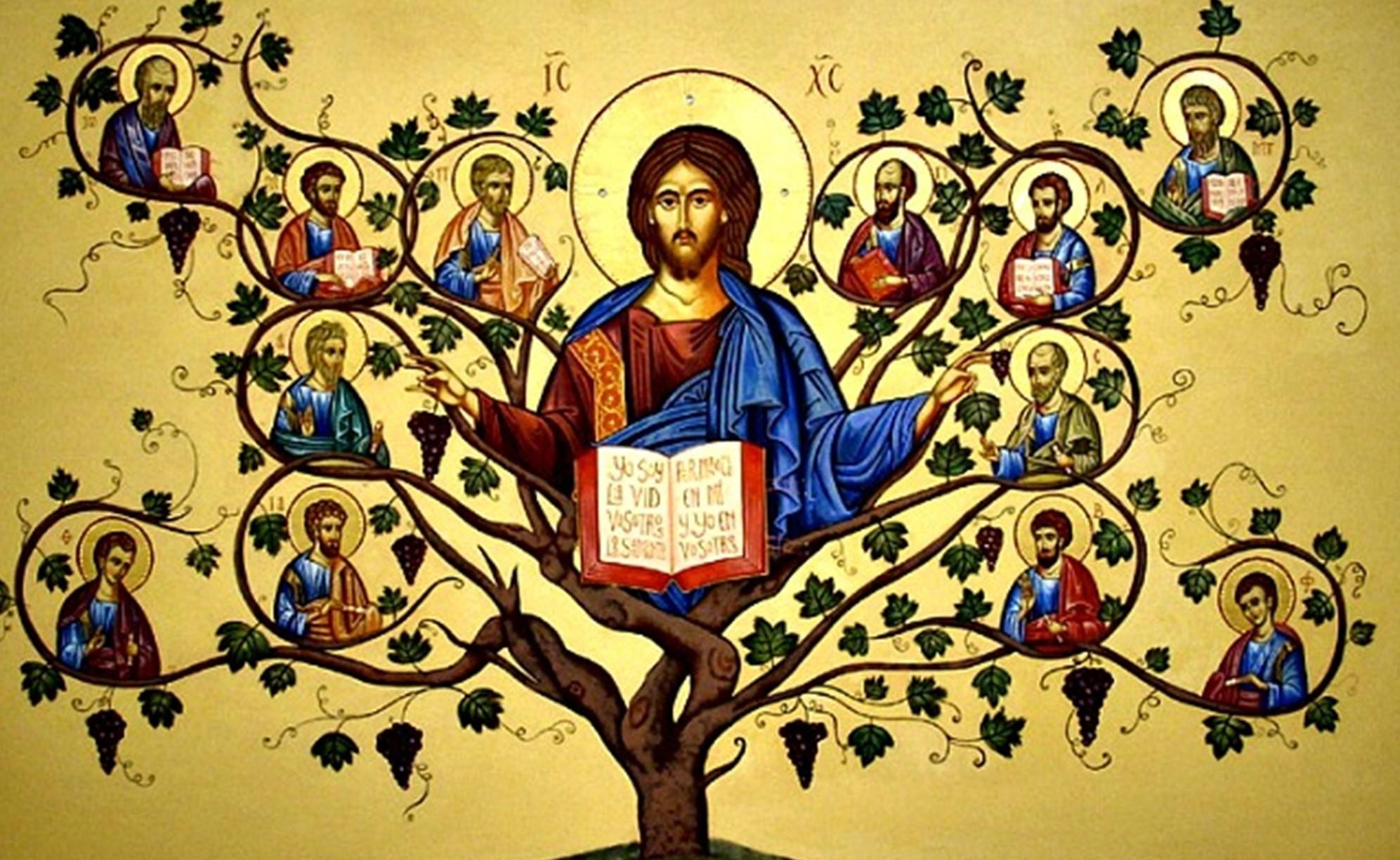 Gebetswoche für die Einheit der Christen