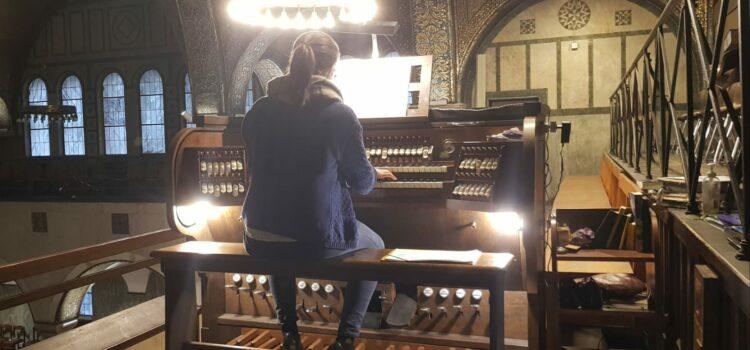 Meditazione musicale della Passione